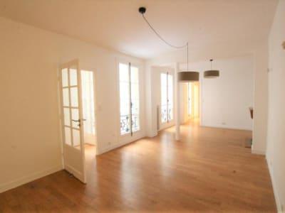 Appartement Paris - 2 pièce(s) - 56.19 m2
