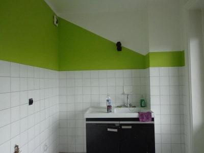 Appartement Lyon - 1 pièce(s) - 30.48 m2