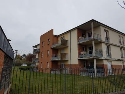 Appartement  2 pièce(s) 39.05 m2