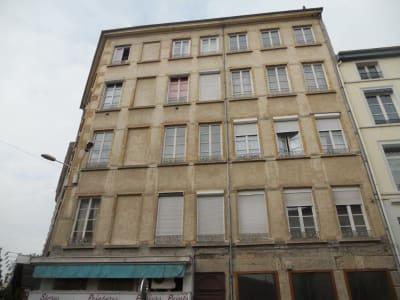 Appartement Lyon - 1 pièce(s) - 28.94 m2