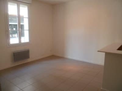 Appartement Bordeaux - 2 pièce(s) - 34.02 m2