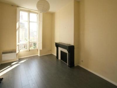 Appartement Bordeaux - 1 pièce(s) - 22.8 m2
