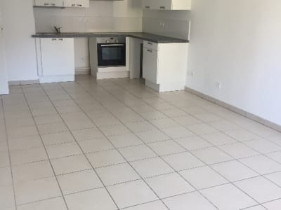 Appartement T2 48m² Centre La Roche sur Foron