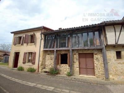 Montesquiou - 6 pièce(s) - 218 m2