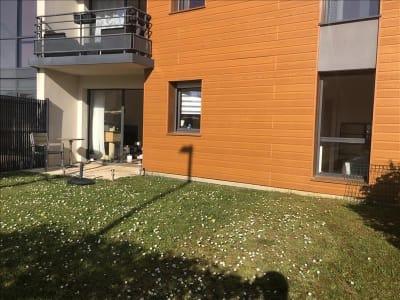 Le Mesnil Esnard - 2 pièce(s) - 46.32 m2