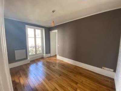 Appartement Paris - 2 pièce(s) - 29.96 m2