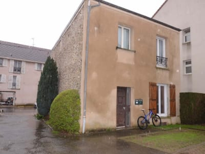 Le Perray En Yvelines - 1 pièce(s) - 28.89 m2