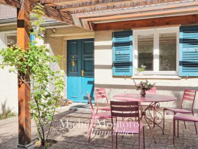 Maison à vendre Saint Germain En Laye 7 pièce(s) 144 m2