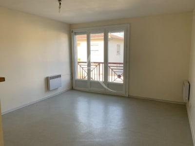 Appartement 2 pièces - 43m²  - COLOMIERS - Centre ville
