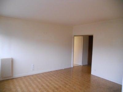Appartement Lyon - 2 pièce(s) - 48.52 m2