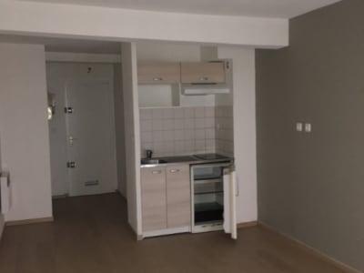 Appartement 1 pièce Hypercentre