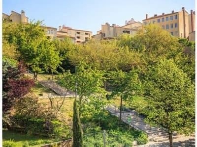 Lyon-1er-arrondissement - 4 pièce(s) - 82 m2