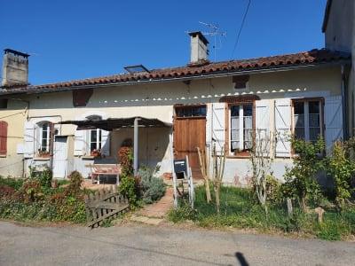 Jolie Maison de village de 210 m² avec jardin et garage