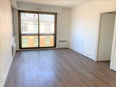 Appartement Paris - 2 pièce(s) - 47.03 m2