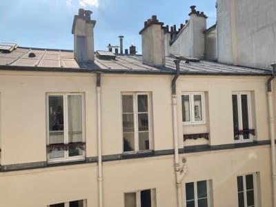 Studio  22.59 m2 rue du Gros Caillou 75007