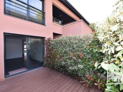 Appartement en rez de jardin à Chazay D'Azergues 3 pièce(s) 73.2