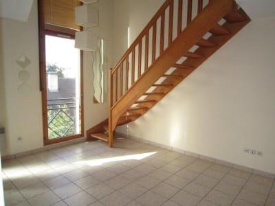Appartement 2 pièces - BRETIGNY SUR ORGE