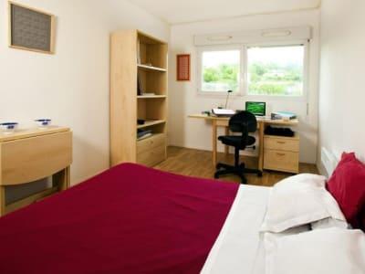 Poitiers - 1 pièce(s) - 18.72 m2