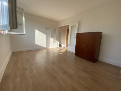 Appartement 2 pièces - VILLENEUVE SAINT GEORGES