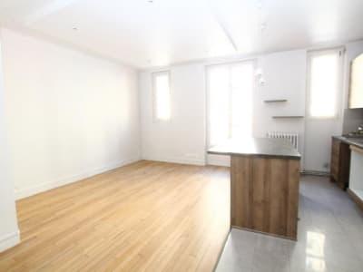 Appartement Paris - 2 pièce(s) - 50.5 m2