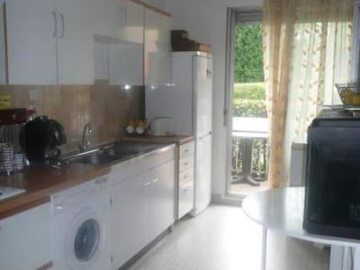 Appartement Champagne Au Mont D Or - 2 pièce(s) - 47.54 m2