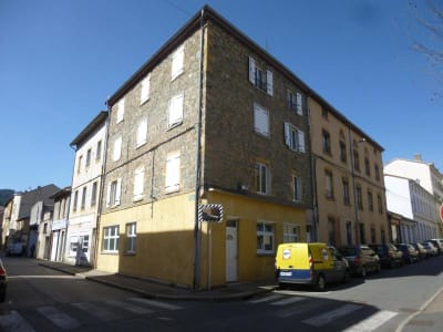 Appartement Tarare - 2 pièce(s) - 49.33 m2