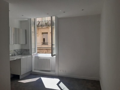 Appartement Lyon 2ème - 1 pièce(s) - 21.0 m2