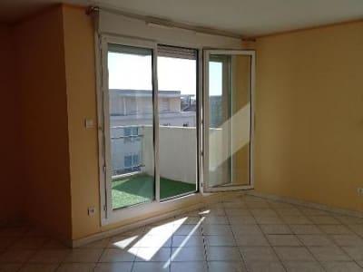 Appartement Dijon - 2 pièce(s) - 42.22 m2