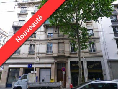 Appartement Lyon - 1 pièce(s) - 50.09 m2