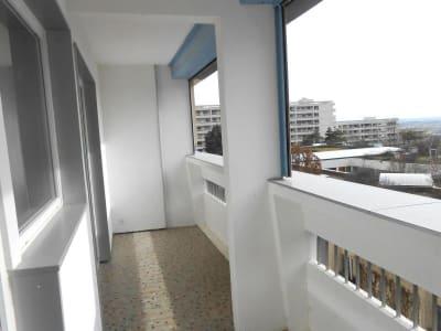Appartement ancien Caluire - 4 pièce(s) - 88.75 m2