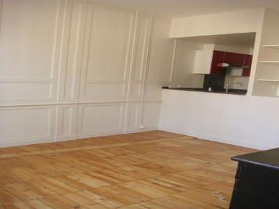 Appartement Grenoble - 2 pièce(s) - 50.0 m2