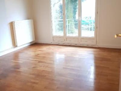 Appartement Grenoble - 2 pièce(s) - 45.0 m2