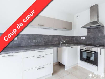 Appartement neuf Grenoble - 3 pièce(s) - 59.67 m2