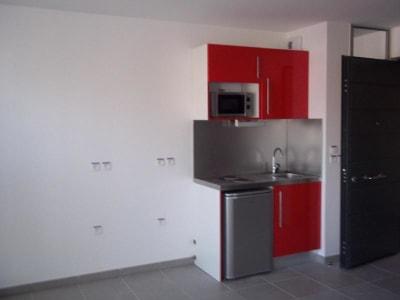 Appartement Grenoble - 1 pièce(s) - 30.66 m2