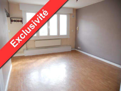 Appartement Saint-omer - 2 pièce(s) - 43.0 m2