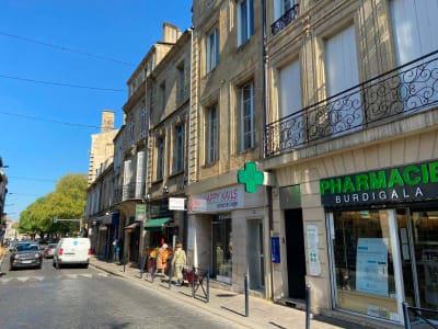 Appartement ancien Bordeaux - 2 pièce(s) - 39.92 m2