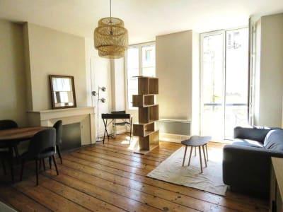 Appartement ancien Bordeaux - 2 pièce(s) - 43.26 m2