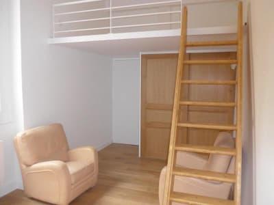 Appartement rénové Lyon - 1 pièce(s) - 30.0 m2
