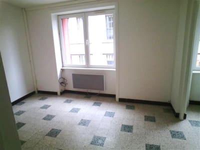Maison de village Chambost Allieres - 3 pièce(s) - 68.3 m2
