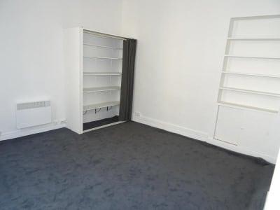 Appartement Paris - 1 pièce(s) - 22.7 m2