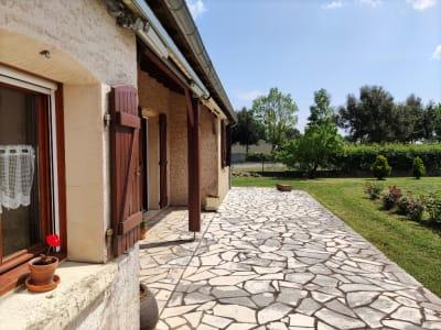 Maison de plain pied 6 pièce(s) 133 m2