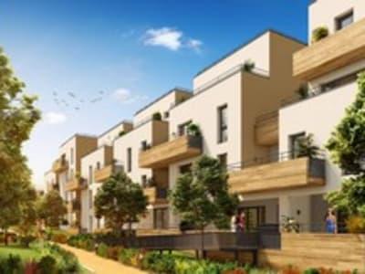 NEUF T3 56m²+ Terrasse/ 9,50m²+ Garage