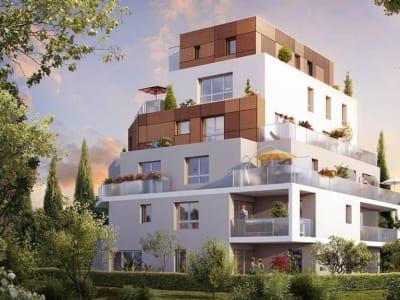 Aiguelongie NEUF  T3 Duplex  79m² + Terrasse  18m² + Garage
