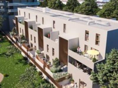 T3 Duplex 58m²+ Jardin 20m²+Parking