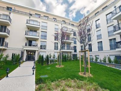 Vente Maisons-Laffitte Appartement 4 pièces - Centre-ville