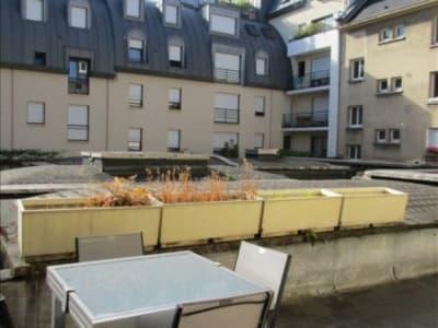 Rouen - 2 pièce(s) - 63.53 m2