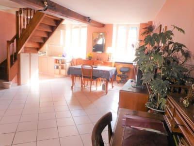 Vente appartement SENLIS (60300)