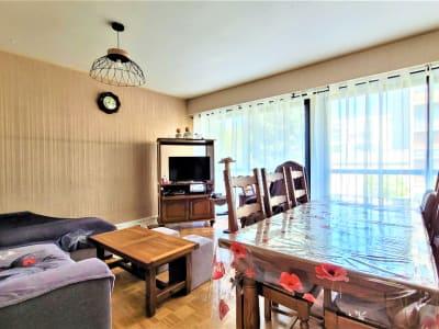 Appartement Pontoise 3 pièce(s) 66.95 m2