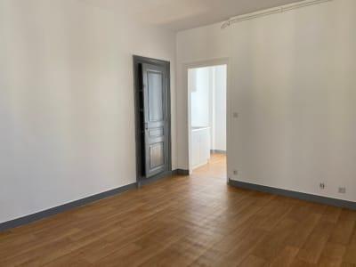 Location : appartement F3 à SAINT PIERRE SUR DIVES