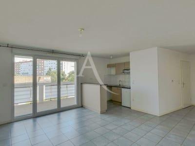 Appartement CENTRE COLOMIERS   2 pièce(s)   52.2 m²